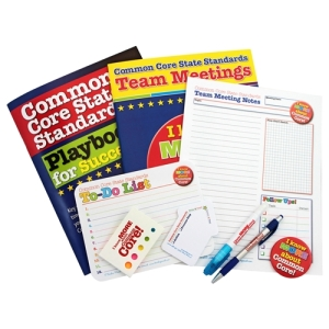 Teacher Peach CCSS Kit
