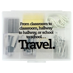 Teacher Travel Kit
