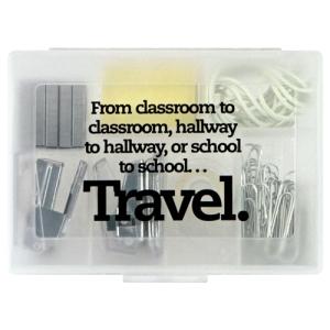 Teacher Travel Kit