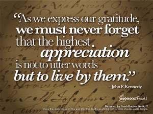 Teacher Peach Quotes Appreciation