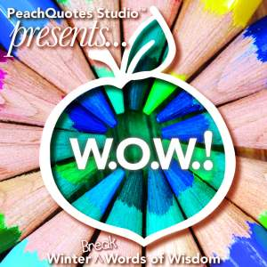 PeachQuotes Studio WOW Intro