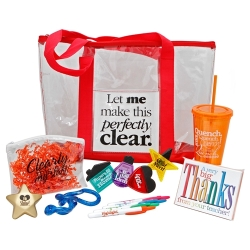 Clear Your Mind Gift Set