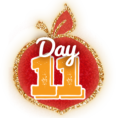 Teacher Peach Holiday Sale DAY 11 Peach
