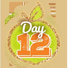 DAY12 peach