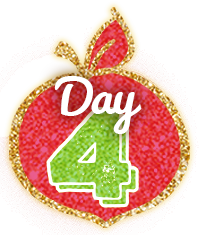 Teacher Peach 12 Days Sale Day 4