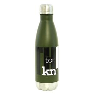 Sweet Sips Water Bottle
