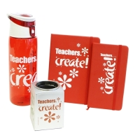 Teachers Create Gift Set