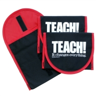 Reusable Teacher Snack Bags