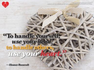 2-1-16_TP_PQS_Heartfelt_QUOTE4_Eleanor_Roosevelt_ToHandleYourself