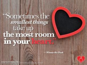 2-2-16_TP_PQS_Heartfelt_QUOTE5_Winnie-the-Pooh_SometimesTheSmallest