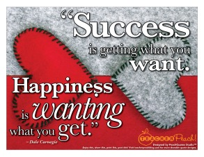 TP PQS Success Happiness Dale Carnegie