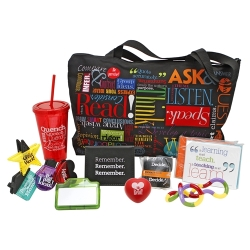Words to Grow By Gift Set