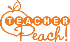 Reach for the Peach